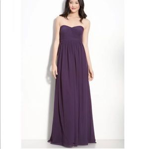 Jenny Yoo Collection Aiden Convertible Gown